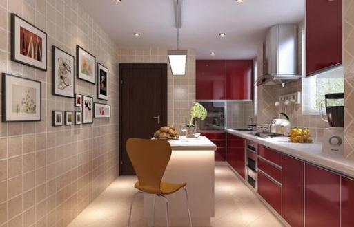 厨房清洁妙法:清洁排气扇