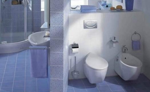 卫生间清洁的巧妙方法
