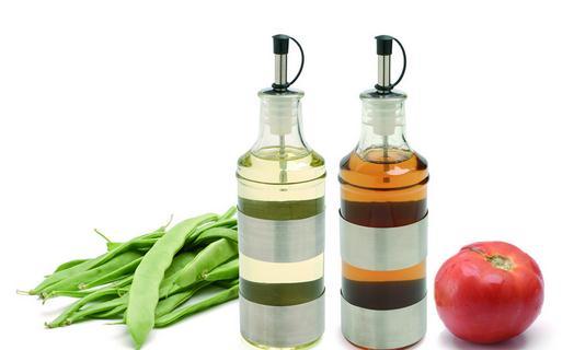 油瓶、油桶清洗的方法