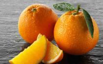 橘子不能和什么东西一起吃
