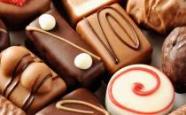 巧克力不能和什么东西一起吃