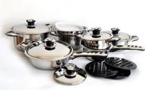 清洁锅具不累人的妙招
