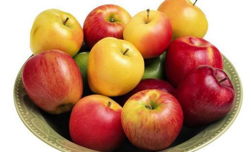 男人吃蘋果能消解攝護腺炎