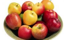 男人吃苹果能消解前列腺炎