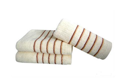 毛巾由硬变软的诀窍