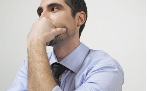 男性保健的8大注愚事項