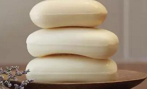 香皂在家居中的巧妙用法
