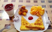 不吃早餐会让你变成又老又胖的丑女人