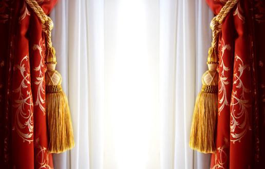 窗簾布如何清洗?窗簾布的選擇方法