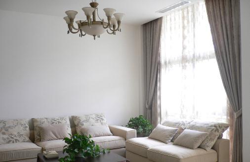防輻射窗簾的保養方法和清潔方法