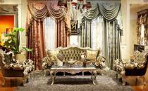 布艺窗帘的搭配技巧 布艺窗帘保养方法