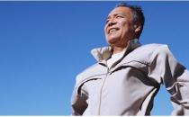 老人运动养生的12式