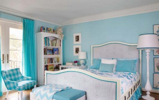 卧室窗帘怎么安装?卧室窗帘的保养方法