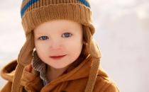 冬季保暖照顾宝宝的三个原则