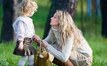 专家教你七步培养孩子独立的能力