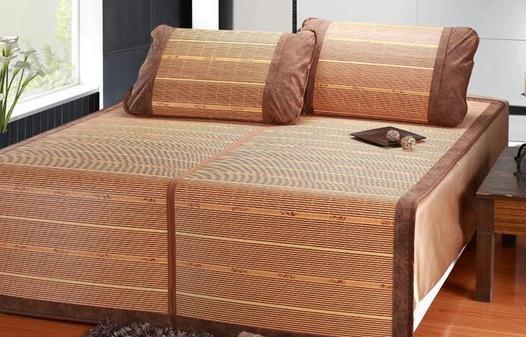 亚麻凉席的清洁和保养方法