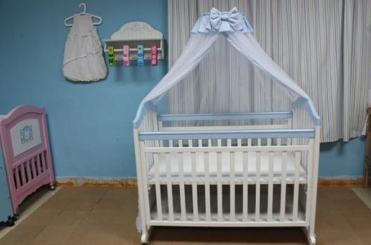 婴儿蚊帐怎么安装?如何选择婴儿蚊帐?