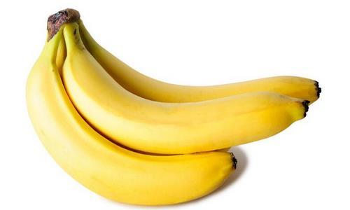 常吃香蕉可防治10种常见病