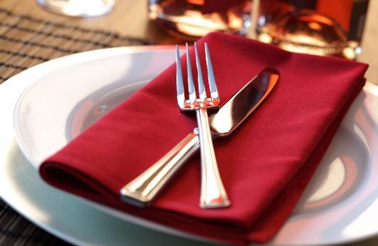 餐垫的搭配知识 餐垫的选购知识
