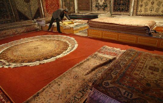和田地毯如何清洗?和田地毯是什么?