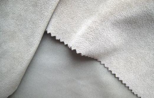 麂皮绒的特点 麂皮绒怎么清洗?