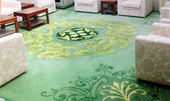 家用地毯什么材质好?家用地毯如何清洗?