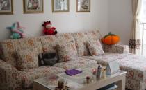 沙发套的搭配技巧和保养方法