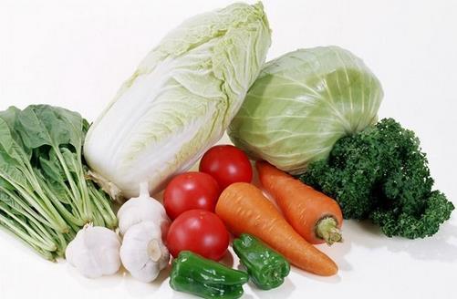 男人也要排毒?盘点男人排毒的常见蔬菜