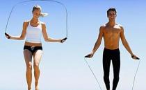 天天跳绳能减肥吗 坚持五项注意正确跳绳减肥快
