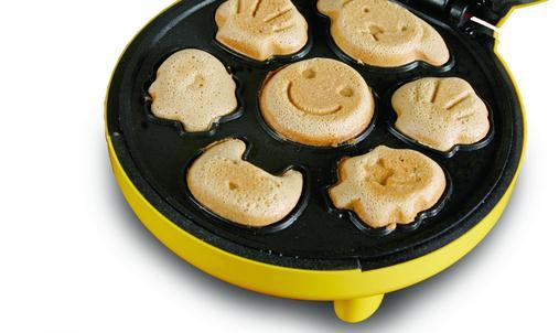 蛋糕机做蛋糕的方法 蛋糕机的使用方法