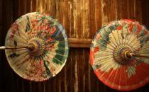 油纸伞的制作过程和清洁方法