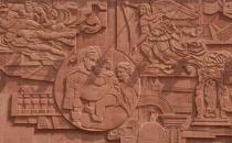 工艺壁画的选购知识和保养方法