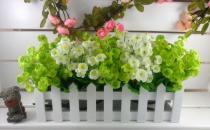 花栅栏的选购技巧和保养方法