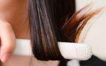 卷发器的具体使用方法