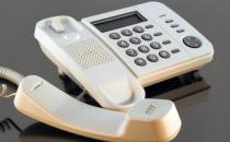 家用电话常见问题维修方法