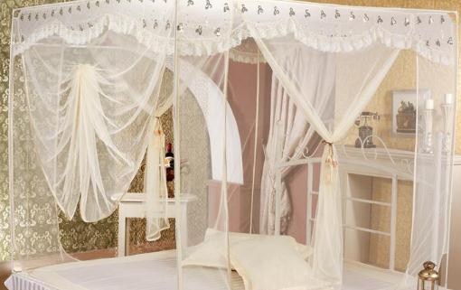 蚊帐空调怎么清洗和保养?