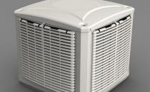环保空调怎样清洗保养?