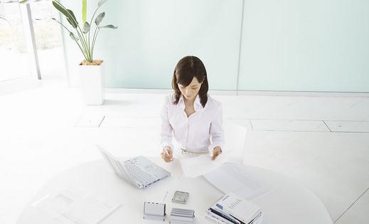 女性在职场上必须学会的心理