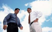 自述:如何成功客观的领导者?