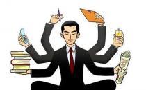 职场新人初入职场的加减乘除法则