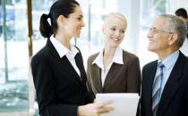 职场新人避免做这三种人