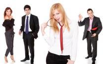 教你如何克服职场的惰性心理