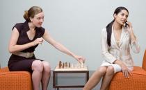 职场女人必备的交际品位