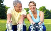 老人锻炼法则 学会自我监测