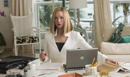 有女人味职场更容易生存