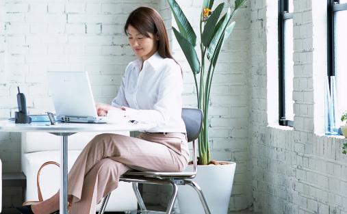 女性如何在职场站稳脚跟?