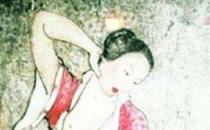 揭秘:古人眼中最美乳房的标准(图)