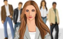 女性在职场获得成功的四个法则