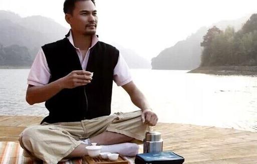 男性養生茶 使自已更健康