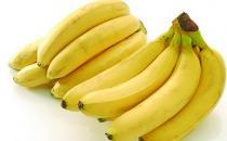 男人靠吃香蕉可提高生育能力
